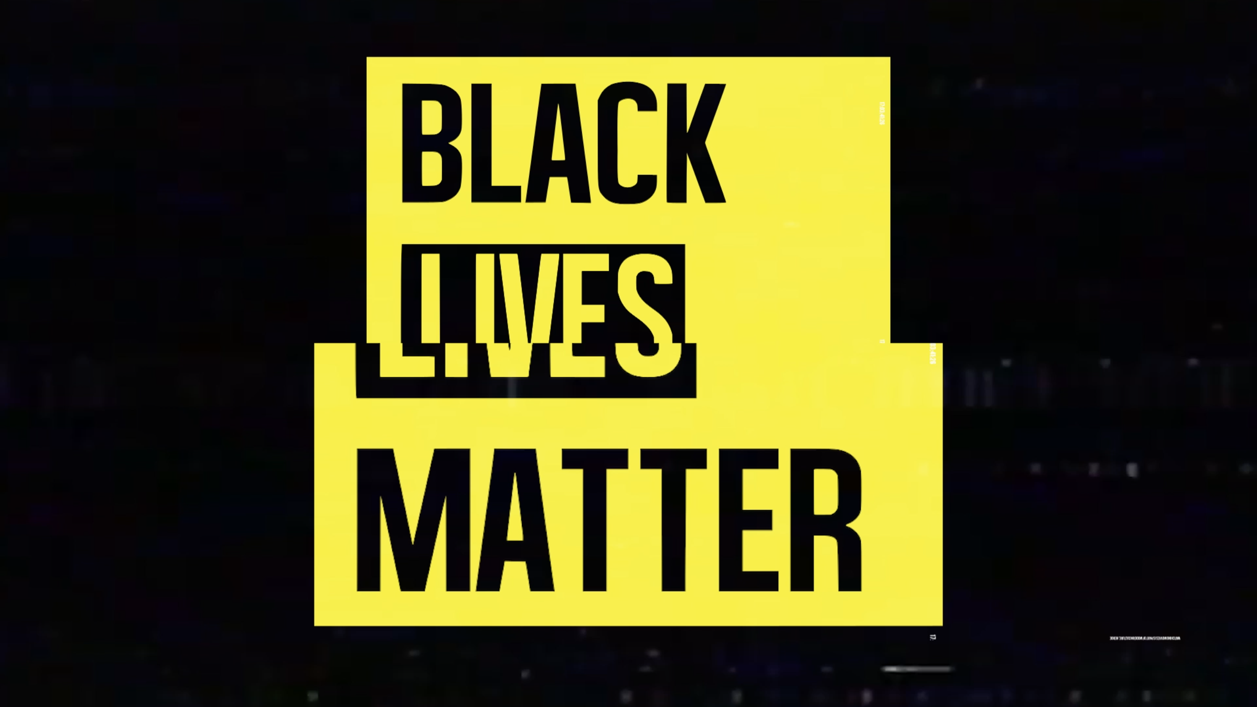 Who is Black Lives Matter